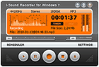 recorder for web browser screenshot