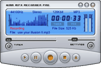 mp3 sound recorder