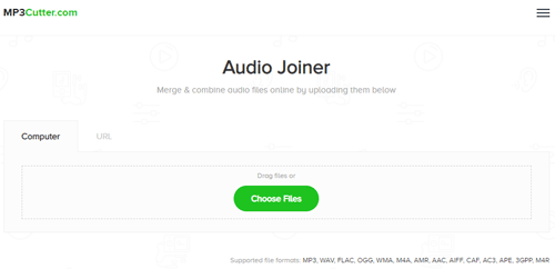 audio joiner